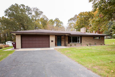 Battle Creek Single Family Home For Sale: 239 Holly Road