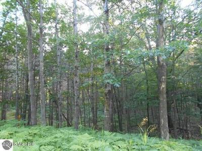 Leroy Residential Lots & Land For Sale: 00 Hill Circle Lot 5 Rose Lake