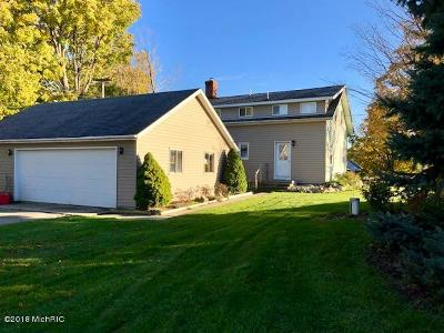 Hudsonville Single Family Home For Sale: 3390 8th Avenue