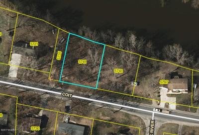 Residential Lots & Land For Sale: 5741 Coit Avenue NE