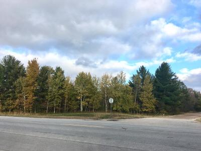 Scottville Residential Lots & Land For Sale: A E Millerton Rd