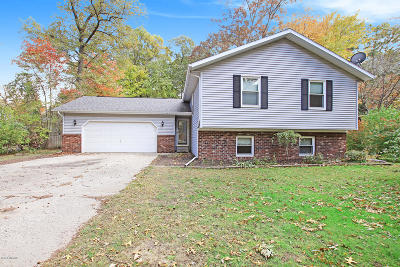 Spring Lake Single Family Home For Sale: 18306 Forest Avenue