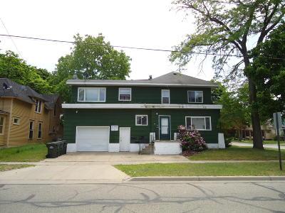 Multi Family Home For Sale: 59 Irwin Avenue