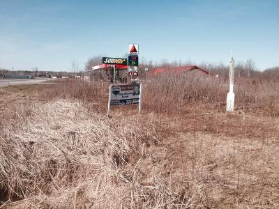 Kalamazoo Residential Lots & Land For Sale: 0000 M-43