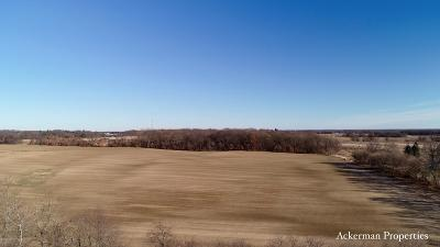 Clinton County, Gratiot County, Isabella County, Kent County, Mecosta County, Montcalm County, Muskegon County, Newaygo County, Oceana County, Ottawa County, Ionia County, Ingham County, Eaton County, Barry County, Allegan County Residential Lots & Land For Sale: V/L S West County Line Rd