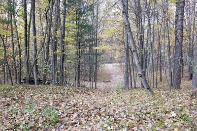 Canadian Lakes MI Residential Lots & Land For Sale: $2,900