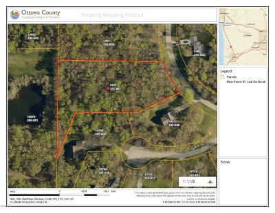 Holland, West Olive Residential Lots & Land For Sale: 5475 Hidden Acres Court