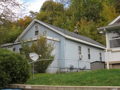 Single Family Home For Sale: 910 Underhill Avenue SW