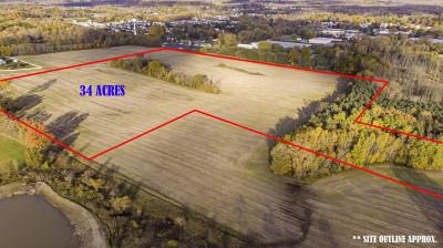 Cedar Springs Residential Lots & Land For Sale: 4305 17 Mile Road NE
