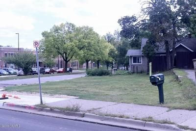 Kalamazoo Residential Lots & Land For Sale: 1939 Portage Street