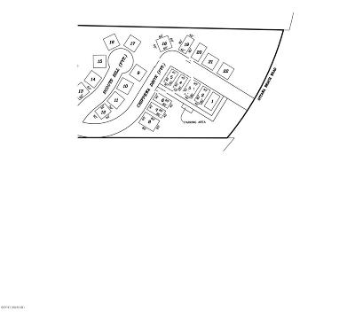 Holland, West Olive Residential Lots & Land For Sale: Lot 05 Chippewa Drive