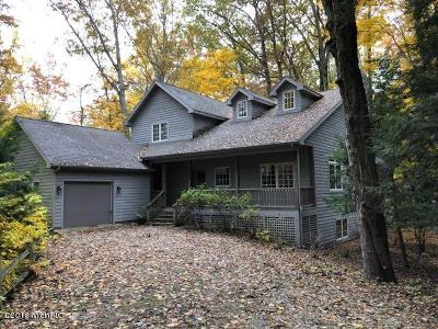 Single Family Home For Sale: 12782 Highland Shores Drive