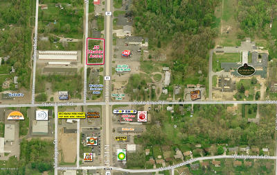 Niles Residential Lots & Land For Sale: 3134 S 11th St