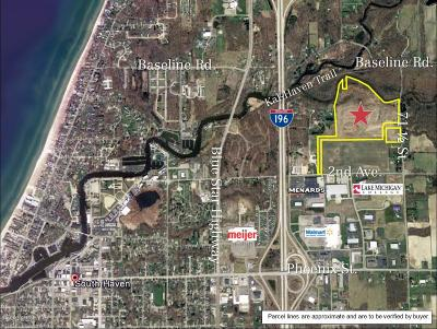 Residential Lots & Land For Sale: 210 71 1/2 Street