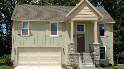 Kentwood Single Family Home For Sale: 3741 Blazing Star Court SE