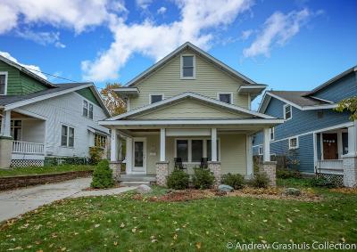 Single Family Home For Sale: 138 Mayfield Avenue NE