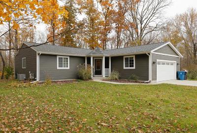 Otsego Single Family Home For Sale: 930 Foxwood Lane
