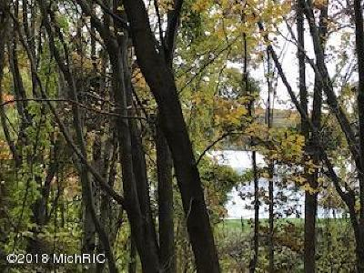 Muskegon Residential Lots & Land For Sale: 00 N Bear Lake Road