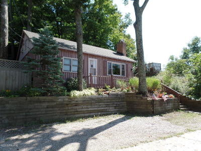 Single Family Home For Sale: 133 Michigan Avenue