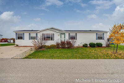 Single Family Home For Sale: 4260 Twilight Way