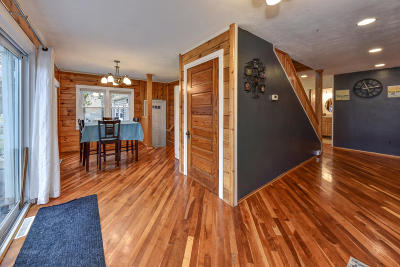 Single Family Home For Sale: 11980 183rd Avenue