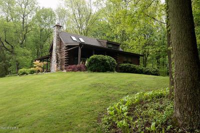 Kalamazoo MI Single Family Home For Sale: $289,900