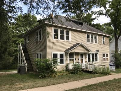 Multi Family Home For Sale: 330 N Marshall