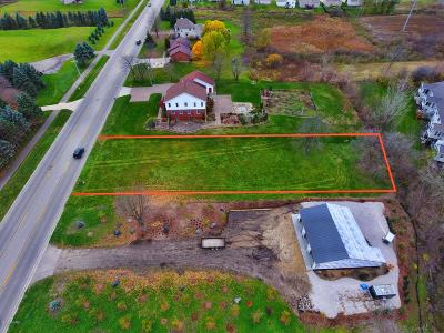 Zeeland Residential Lots & Land For Sale: 10969 Riley Street