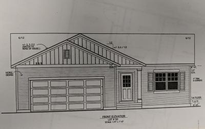 Muskegon Single Family Home For Sale: 2620 Eagle Ridge #30