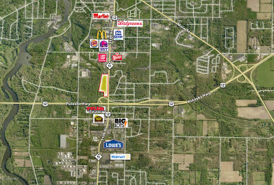 Niles Residential Lots & Land For Sale: M-51