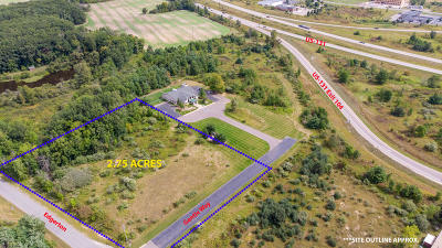 Kent County Residential Lots & Land For Sale: 3705(Para Gentle Way Drive NE