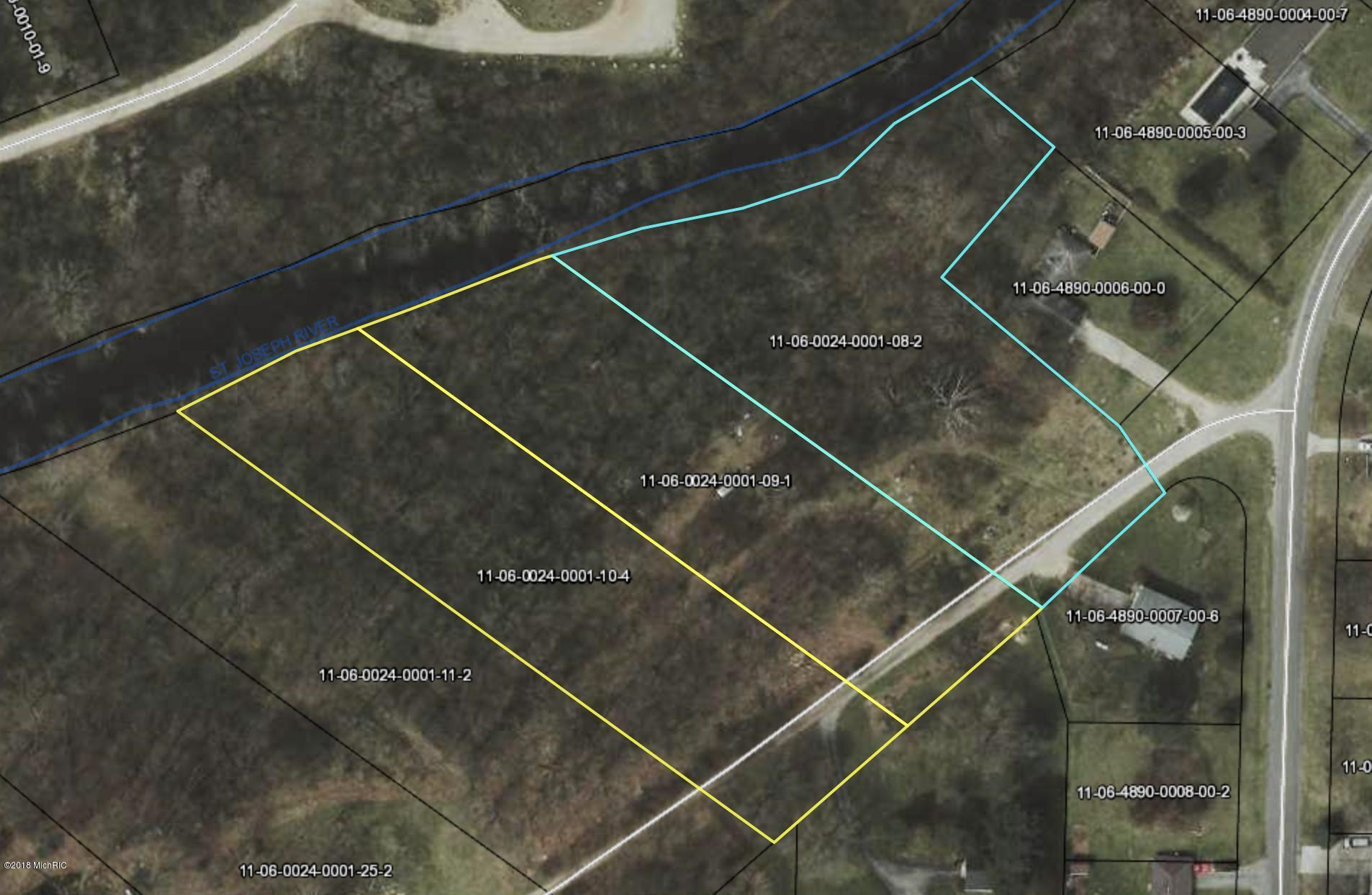 Buchanan Michigan Map.E River Road Buchanan Mi Mls 18053936 Integrity R E