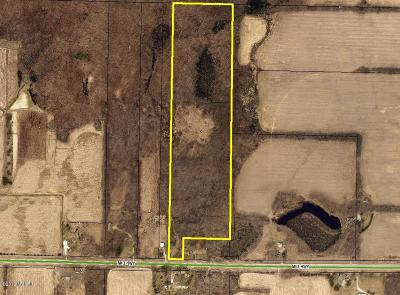 Paw Paw Residential Lots & Land For Sale: 35684 M 43 Highway
