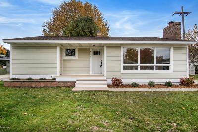 Grand Haven Single Family Home For Sale: 429 Ohio Avenue