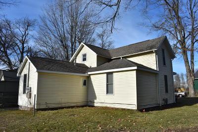 Multi Family Home For Sale: 110 W Elm Street