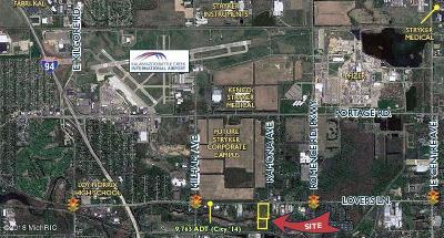 Residential Lots & Land For Sale: 6500 Lovers Lane