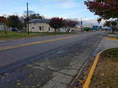 Lawton Residential Lots & Land For Sale: 134 S Main Street