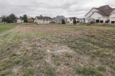 Muskegon Residential Lots & Land For Sale: 55 Meadows Drive