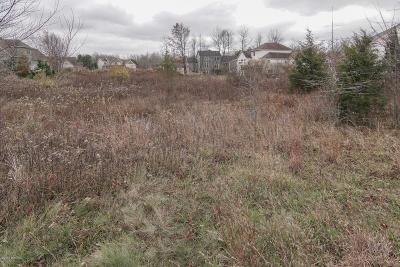 Muskegon Residential Lots & Land For Sale: 157 Meadows Drive