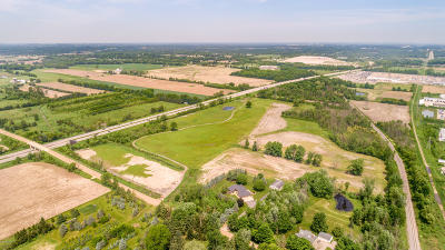 Wayland Residential Lots & Land For Sale: 146th