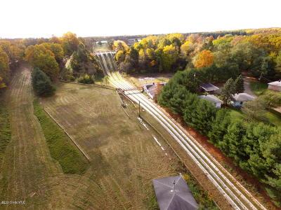 Kalamazoo Residential Lots & Land For Sale: 8495 E H Avenue
