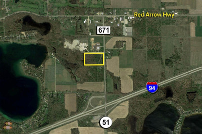 Residential Lots & Land For Sale: 58356 Cr 671