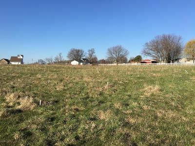 Zeeland Residential Lots & Land For Sale: Quincy Street