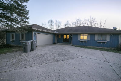 Single Family Home For Sale: 9580 Fulton Street E