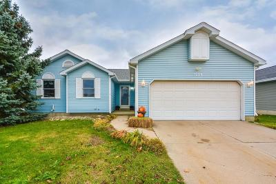 Holland, West Olive Single Family Home For Sale: 1226 Hearthstone Court