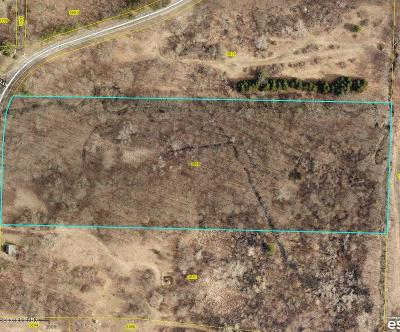Kent County Residential Lots & Land For Sale: 3810 Butterworth Avenue SW