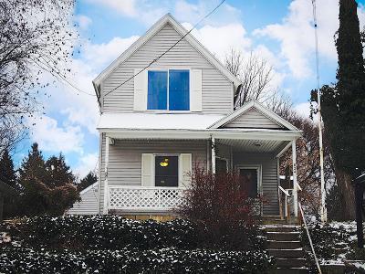 Single Family Home For Sale: 824 Emerald Avenue NE
