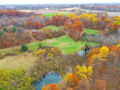 Berrien County Residential Lots & Land For Sale: Lauer Road