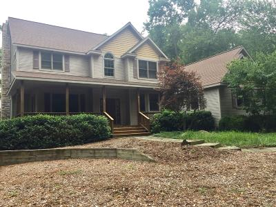 Allegan County Single Family Home For Sale: 2840 Lake Breeze Drive