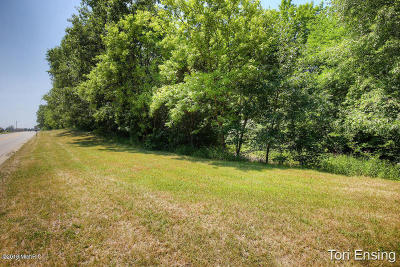 Greenville Residential Lots & Land For Sale: S Greenville West Drive